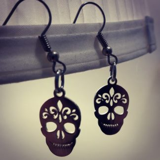 Lily Skulls