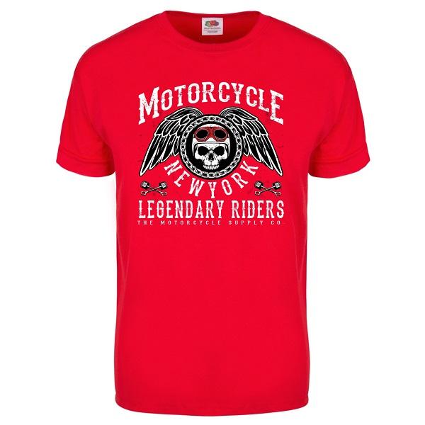 T Shirt Company Tries To