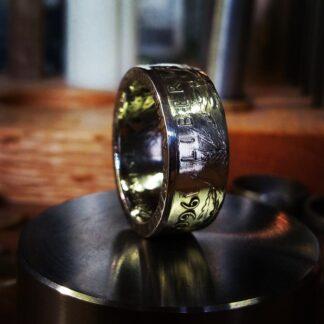Ring - 5 Franc(silver)