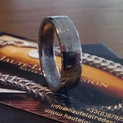Ring - 1 Franc