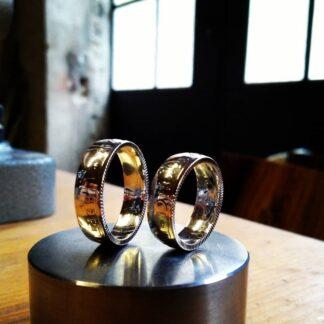 Ring - 1 Franc(silver)